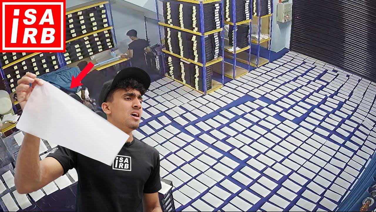 100,000 Bendera Putih