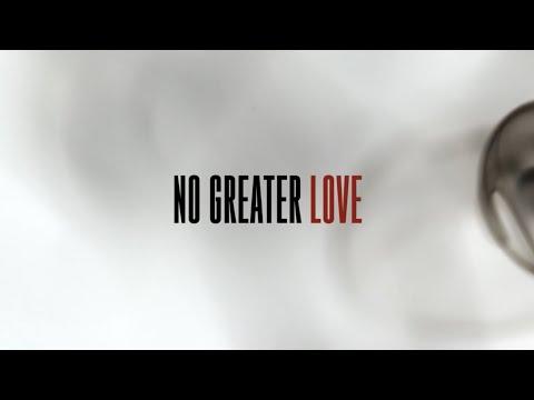 NO GREATER LOVE feat. Clara Benin (Lyric Video)