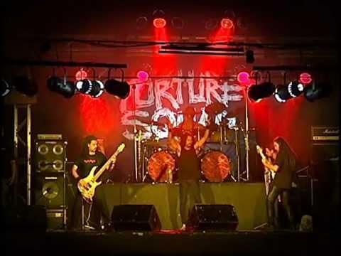 "Torture Squad - ""Area 51 (Live)"""