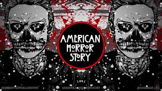 American Horror Story [10 of 31 Halloween Edits]