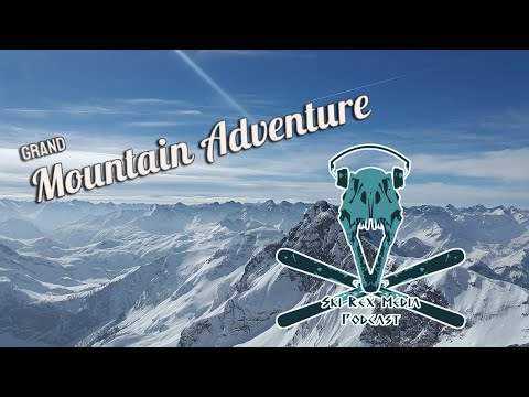 Grand Mountain Adventure Ep. 2 -- Trying Gaming Again...Please, Be Gentle...Again