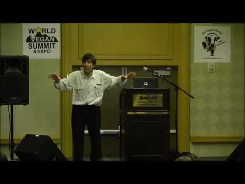 Gary Francione Grassroots Vegan Advocacy Workshop – Session 1