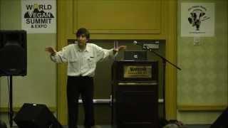 Gary Francione Grassroots Vegan Advocacy Workshop – Session 1