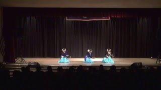 A Prayer for Peace - BhaktiBhav Dance