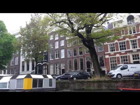 amsterdam canal ride    47min