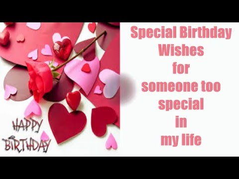 Happy birthday wishes to friend, SMS message, Greetings, Whatsapp Video -3