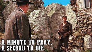 Renegade Gun | WESTERN for Free | Full Movie | English | Free Spaghetti Western