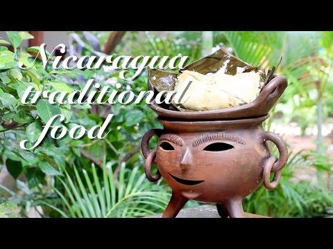 Nicaragua Traditional Food