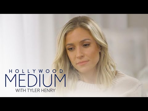Kristin Cavallari & Parents Connect With Her Late Brother  Hollywood Medium with Tyler Henry  E!