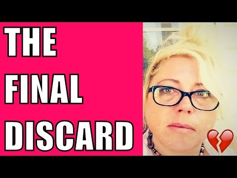 The Narcissist & the Final Discard: 10 Things You Need to