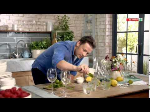 Jamie Oliver točke zvestobe