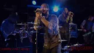 Saint Asonia Let Me Live My Life (Multi-Cam) Live HD HQ Audio!!! Starland Ballroom