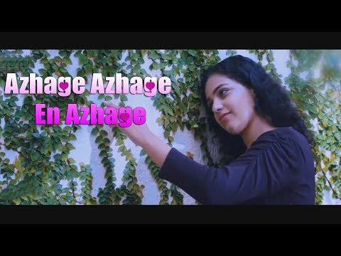 Azhage Azhage  Tamil Album Song Thalapathi Vijay Version