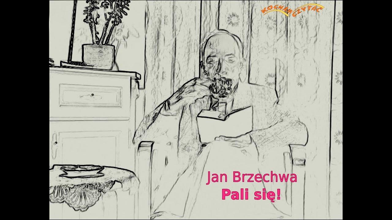 Pali Się Brzechwa J