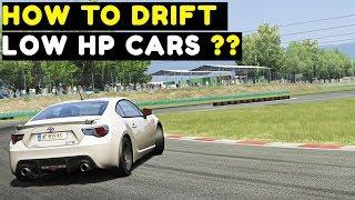 How to Drift Regular Street Cars - Assetto Corsa Drift Tutorial