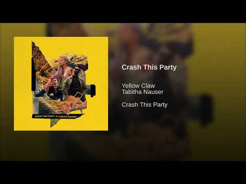Crash This Party