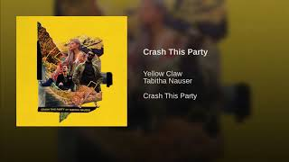 Video Crash This Party download MP3, 3GP, MP4, WEBM, AVI, FLV Mei 2018