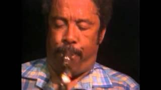 Johnny Griffin Quartet 1981 - A Monk