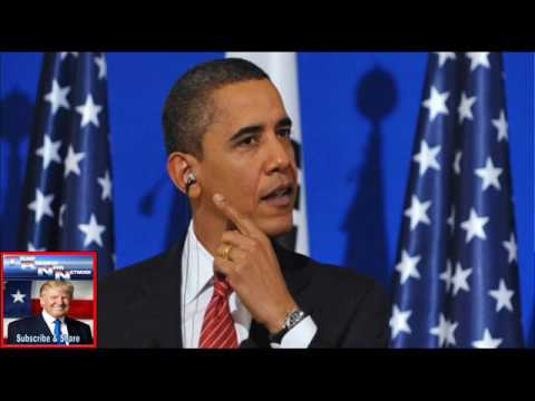HERE IT IS!! List Of People Obama Illegally Wiretapped REVEALED! Trump Was Right!