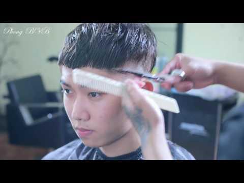 Kiểu tóc mohican - Tóc Nam Đẹp Phong BvB