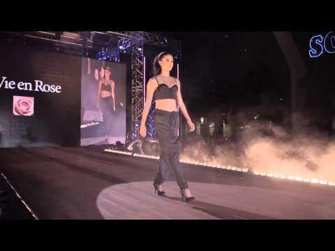 Défilé la Vie en Rose - Festival Mode & Design de Montréal 2014