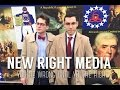 New Right Media is an upcoming satirical political web series starring Wintrichand George Aivaliotis. NRM chronicles the players in both the Democrat and Republican parties.