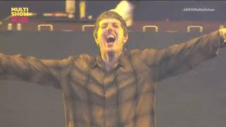 Bring Me The Horizon live Lollapalooza Brazil 2019 (04.06.19)
