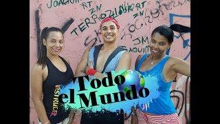 Todo El Mundo - Zumba® Fitness | Zin Volume 75 | Equipe Dança