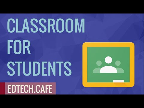 google-classroom-for-students-&-parents-(google-classroom-tutorial-2020)