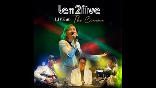 [43.61 MB] TEN2fIVE Live At The Cinema (Full)