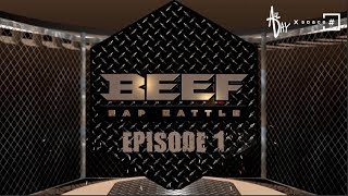 Download lagu BEEF RAP BATTLE - EPS 1