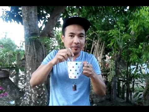 Coffee Advertisement-Leo