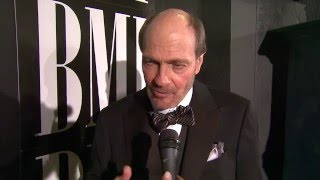 Bobby Braddock Interviewed at the 2011 BMI Country Awards