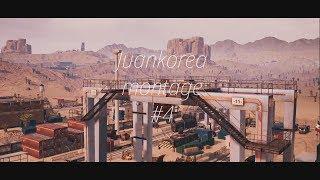 [배틀그라운드] 주안코리아 매드무비 #4 ㅣ PUBG juankorea montage #4