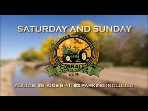 Corrales Harvest Festival 2014