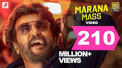 Petta - Marana Mass Official Video (Tamil) | Rajinikanth | Anirudh Ravichander