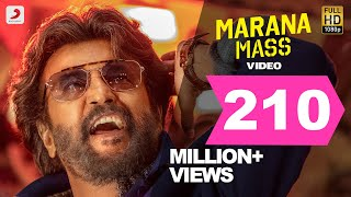 Baixar Petta - Marana Mass Official Video (Tamil) | Rajinikanth | Anirudh Ravichander