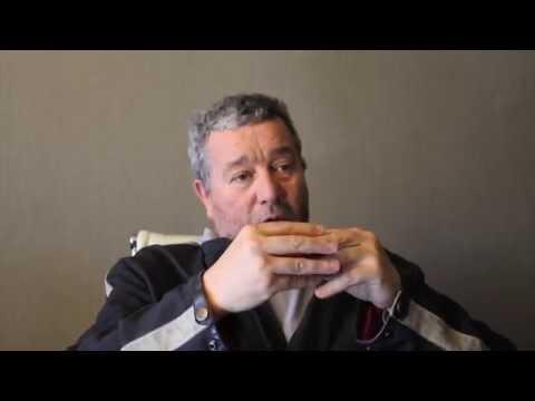 Entrevista Philippe Starck - La Ciudad de las Ideas
