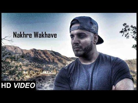 Imran Khan - Nakhre Wakhave | Unforgettable 2 | New Punjabi Song 2017 | IK Records