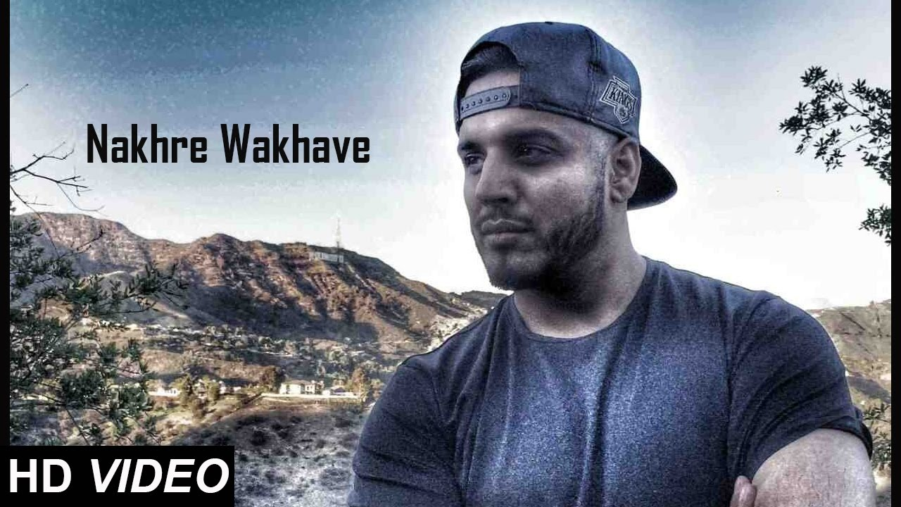 Imran Khan - Nakhre Wakhave | Unforgettable 2 | New ...