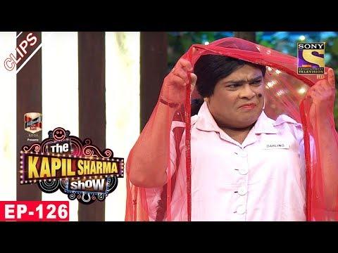 Bumper Impresses Hrithik - The Kapil Sharma Show - 6th August, 2017