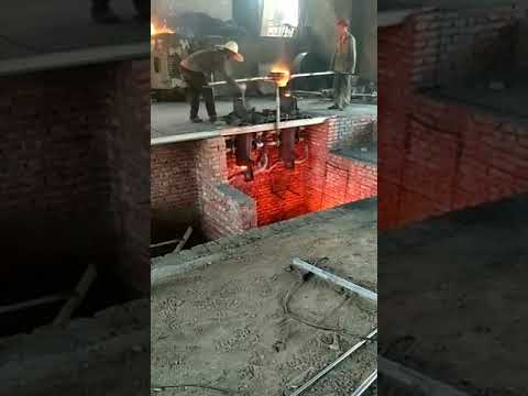 Steel billet ingot making machine ,50mm-120mm