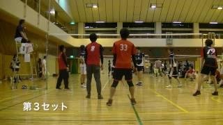 このビデオは 2017.6.18静岡県インディアカ東部中部大会 アバ対コロコロ...