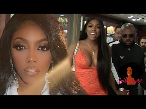Porsha Williams Might Be Getting Married Soon! Details On Her New BF Dennis McKinley thumbnail
