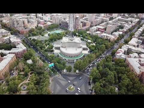 Армения 2017