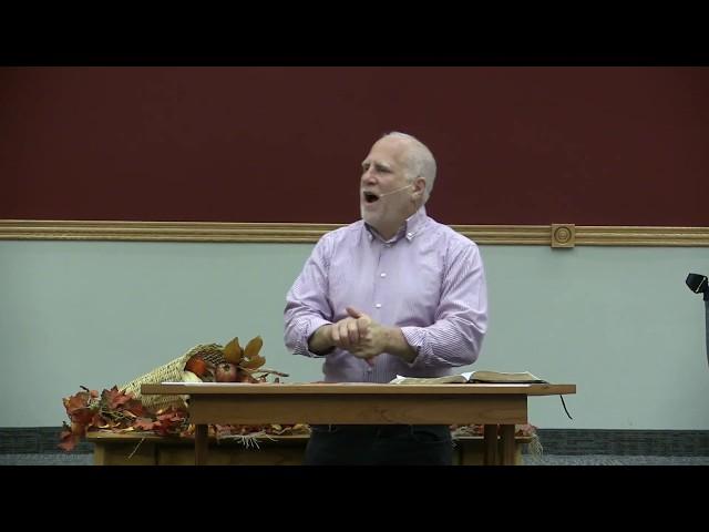 [Muted] Wed Bible Study · 190918 ·  · VBC Livestream