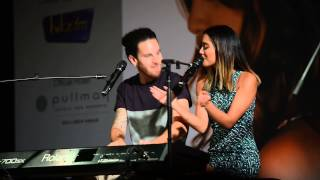 [LIVE] Us The Duo - 'Till The Morning Comes | Live In Malaysia 2015 #UsTheDuo