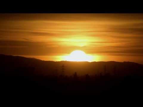 Timelapse Sunsets - San Fernando Valley