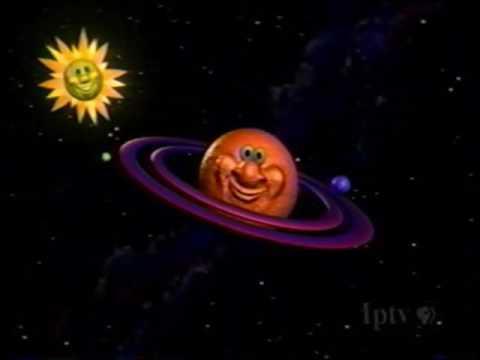 "Sesame Street - ""Planets, Moon and Stars"" (CGI version)"