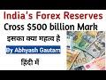 India Forex reserve. Bharat ke record tod pradarshan se dunia ma baja apna danka  DefenseDeck
